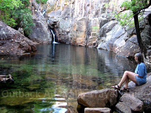 There's no place like Kakadu National Park, Northern Territory