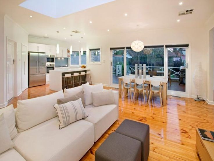 Photo of a living room idea from a real Australian house - Living Area photo 644759