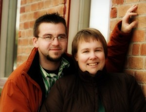 Designed By Creativity is hosted by Larry and Heidi Kozlof. We are pastors, parents and lovers of many things creative. We look forward to connecting with you and hearing what you have to say, and genuinely hope you enjoy your stay with us. While you are here be sure to check out the Fiction tab to follow along an unfolding novel that Larry hopes to update each week.