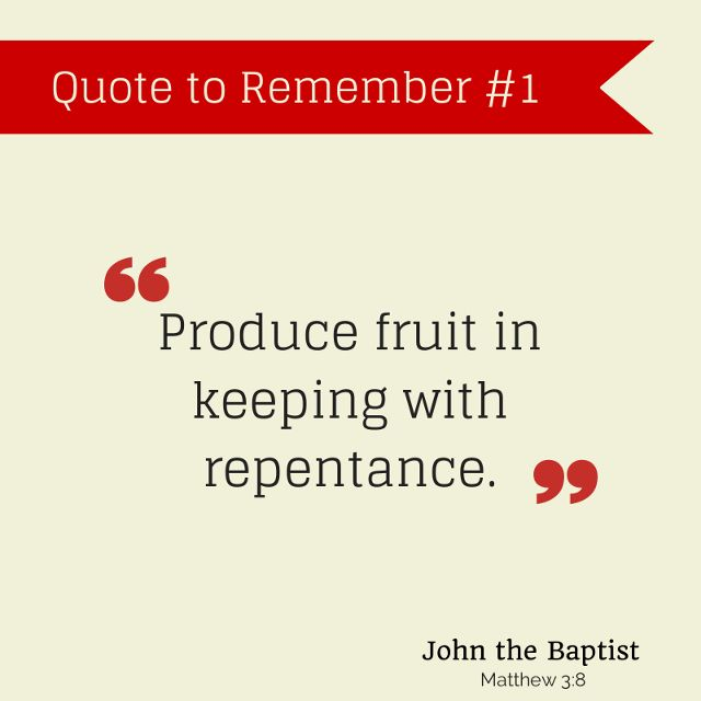 Bible Quotes About St John The Baptist: 32 Best Images About Bible Scriptures & Quotes Of Faith