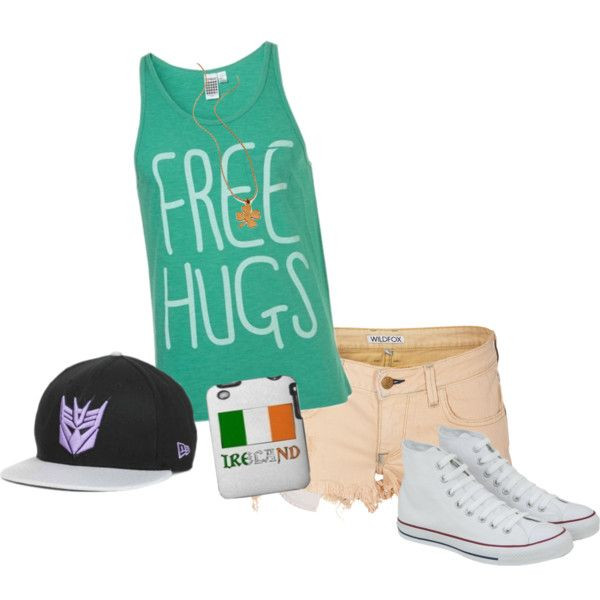 """""""Niall H"""" by calli-mosher on Polyvore. hahaha I have a transformers lunchbox. Would that work?"""