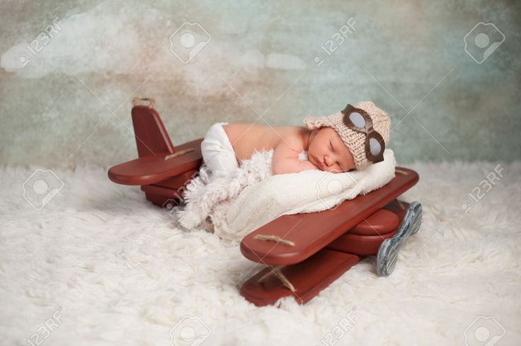 baby Boy Vintage Airplane Aviator - Google Search