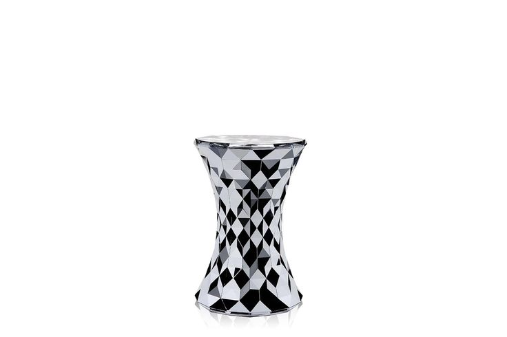 Kartell Stone Metallic from Space Furniture