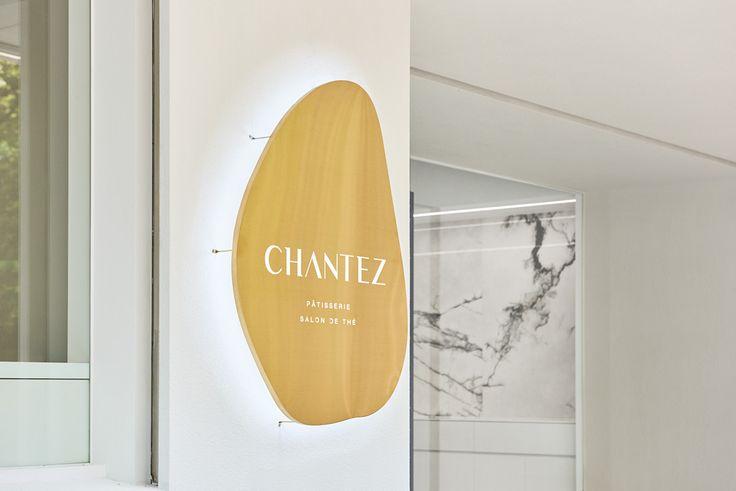 White Interior Design   CHANTEZ on Behance