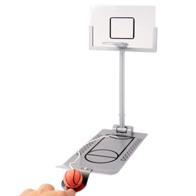 Indoor Mini Basketball Game for kids Size: 205 x 95 x 250 mm