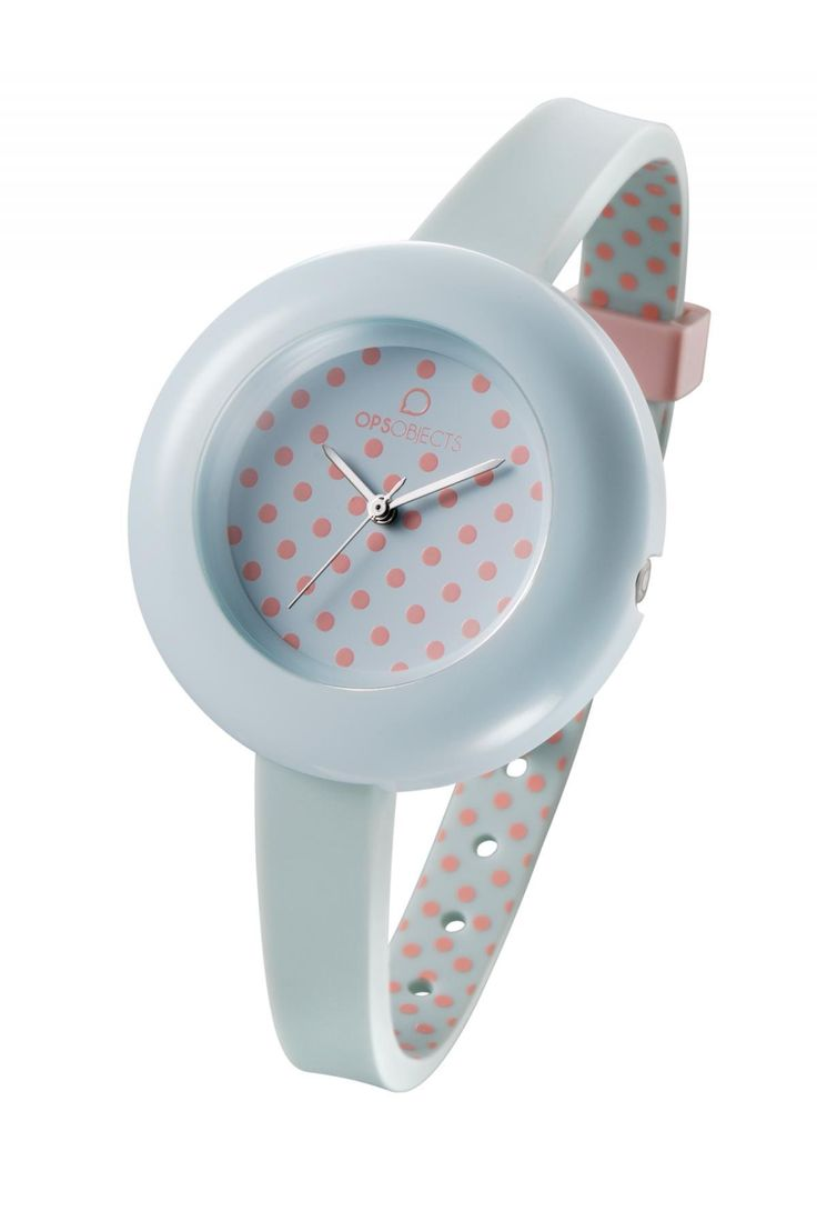 OPS!Pois Watches Orologi
