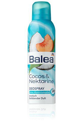 Balea Deo Cocos