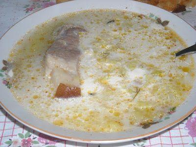 Makacska konyhája: Erdélyi lucskos káposzta(leves)