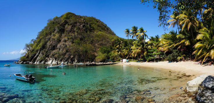 Norwegian Air Flight Deal: French Caribbean Islands for Under $100 Round-Trip - Condé Nast Traveler