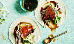 Peking duck, Yan Kit's Classic Chinese Cookbook