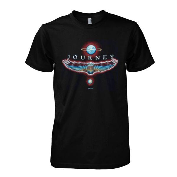 Journey Band T-Shirt