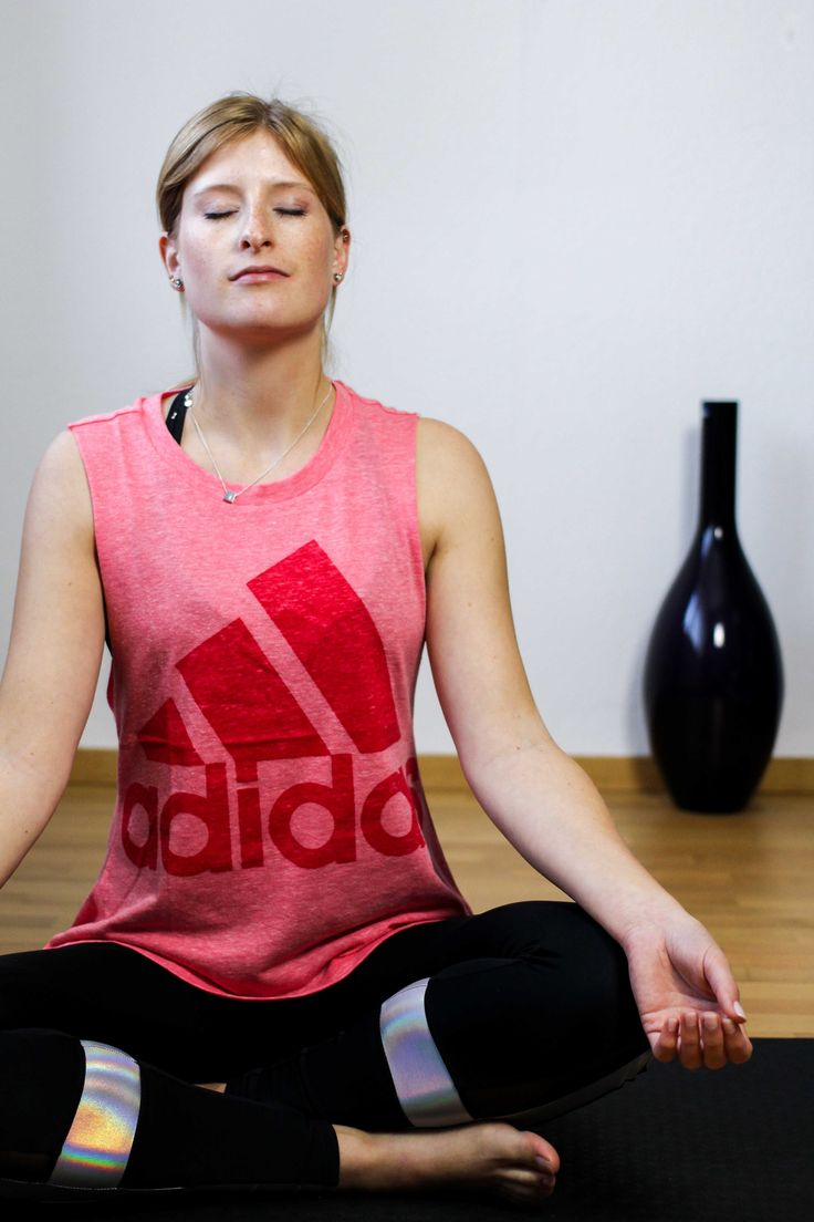 Yoga Outfit Zalando Ausstattung Adidas Sportoutfit Sporttrend Yoga Übung 3