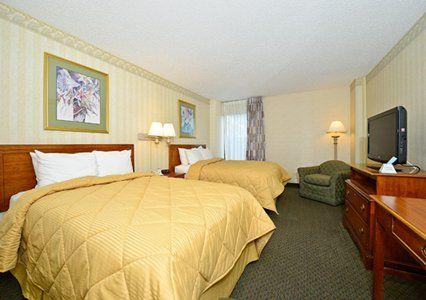 Comfort Inn Pentagon City Hotel - Hotel in Arlington, VA