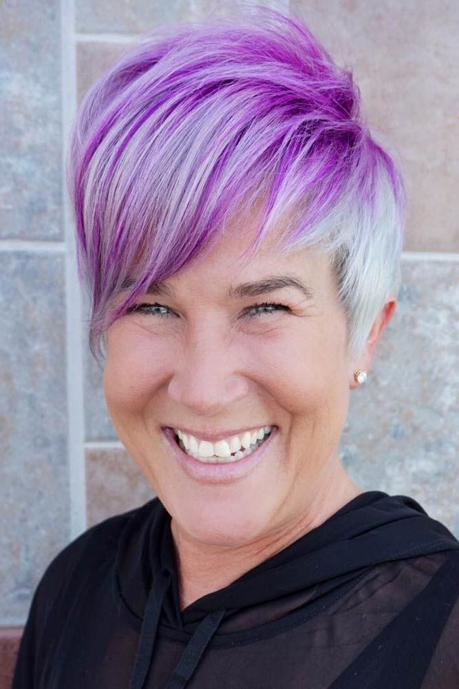 25 Pixie Haircuts For Women Over 50 To Enjoy Your Age Hairstyles