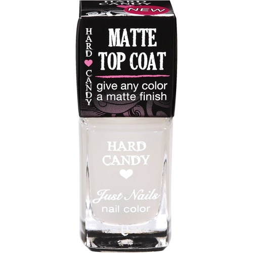 Matte Top Coat By Hard Candy