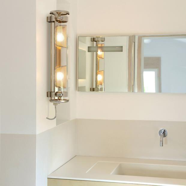 Led Lampe Für Badezimmer