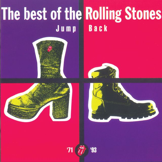 """""""Start Me Up - Remastered"""" by The Rolling Stones was added to my SbregazRockSound playlist on Spotify"""