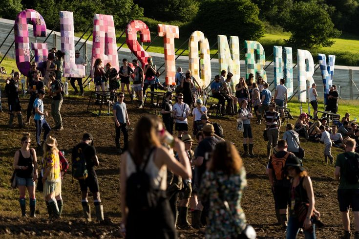 Glastonbury Festival 2017 tickets to go on sale in October no festival in 2018 http://ind.pn/2cHuS3Z