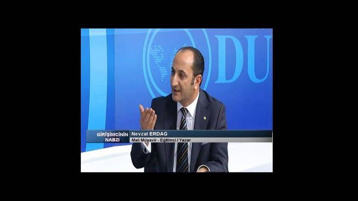 Dünya TV Girişimcinin Nabzı Programı Bölüm 4