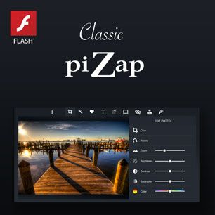 piZap Photo Editor is fun and easy to learn online photo editor & collage maker. Tons of effects, fonts, stickers, collage layouts, borders, frames, and editing tools.