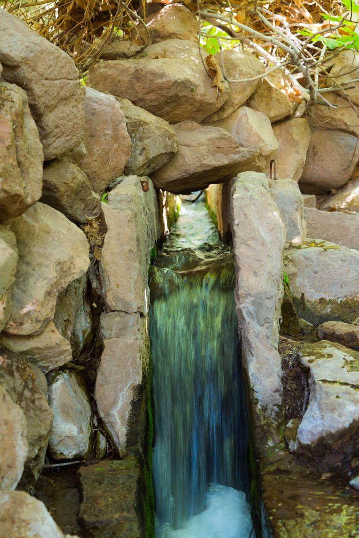 Aguas del Valle de Jeré