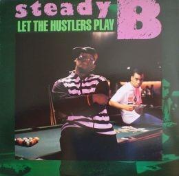 1987 Steady B