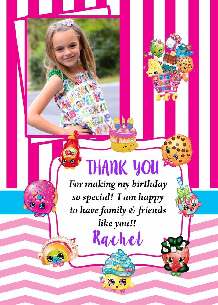 14 best THANK YOU CARDS images – Thank You Birthday Cards