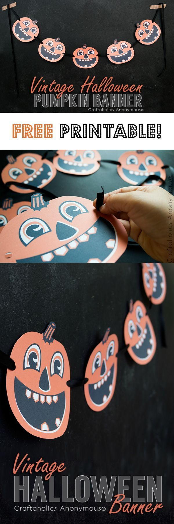 Thats right halloween crafts are here. DIY decor for your home this year.