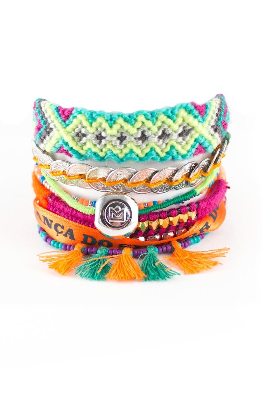 Bracelet Hipanema Recife