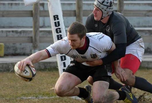 Rugby Udine: stop contro il Verona, ma che sfortuna  - Sport - Messaggero Veneto