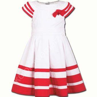 sukienki dla malych dziewczynek - Google Search