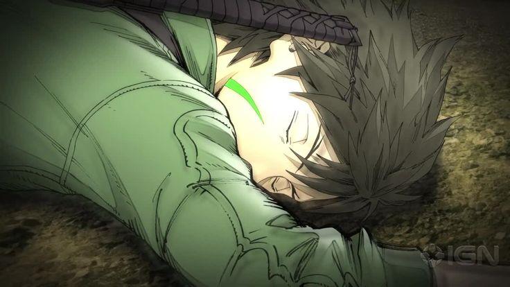 Shin Megami Tensei 4: Official Apocalypse Cast Trailer