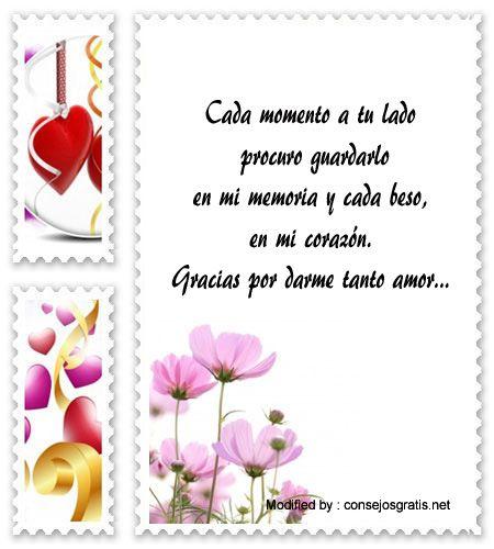 mensajes de amor bonitos para enviar,buscar bonitos poemas de amor para enviar: http://www.consejosgratis.net/pensamientos-de-amor-cortos/