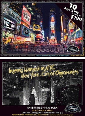 marketing postcards samples