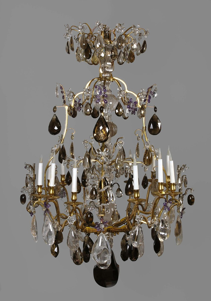 19 best Chandeliers images on Pinterest | Chandeliers, Crystal ...