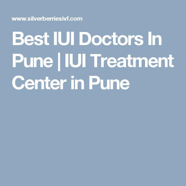 Best IUI Doctors In Pune | IUI Treatment Center in Pune