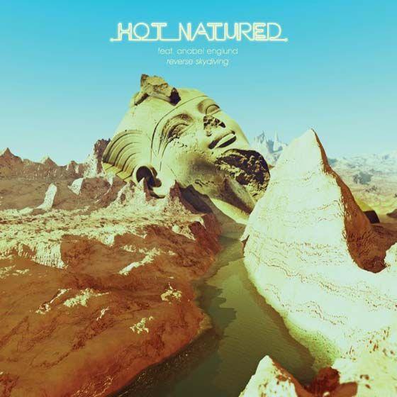 """Reverse Skydiving"" Hot Natured Mayo 2013"
