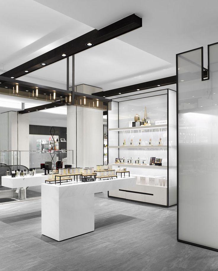 Burdifilek Galleria Luxury Hall West : Seoul http://chillout.avenue.eu.com/chillout-strategy