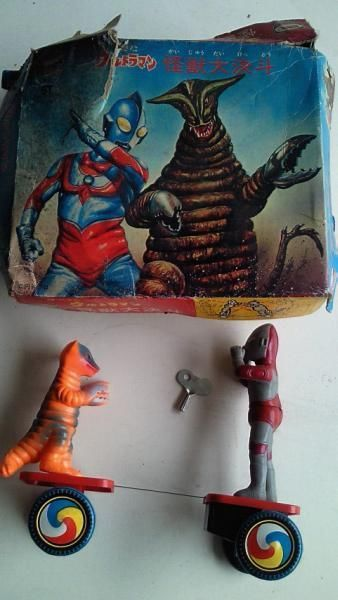 76 Best Images About Ultraman Collection On Pinterest