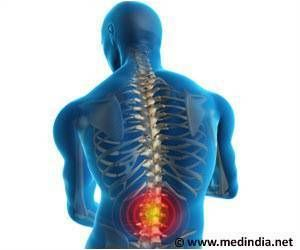 Polyamine-Deficient Diet Treatment Offers Pain Relief Before and After Spinal Surgery