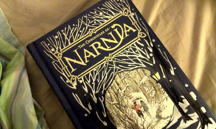 The Chronicles of Narnia.
