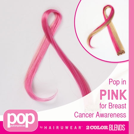Maxine breast cancer awareness figurine