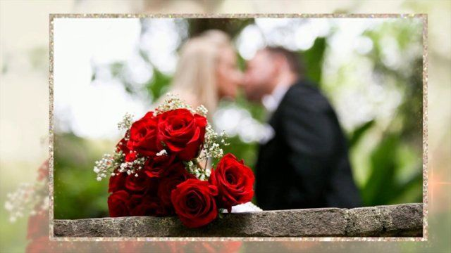 ♥ Beautiful Wedding Montage Video With Theme ~ Champagne Sparkle~ for Wedding, Shower, Evites, Honeymoon, or Family Montage Videos. ♥ Packages start at  $49.95 ~  at A Jane And Jules Production.  To see more Montage Video Themes ♥ Click Here: http://www.ajaneandjulesweddingproduction.com/Themes/  #Wedding #WeddingMontageVideo ♥