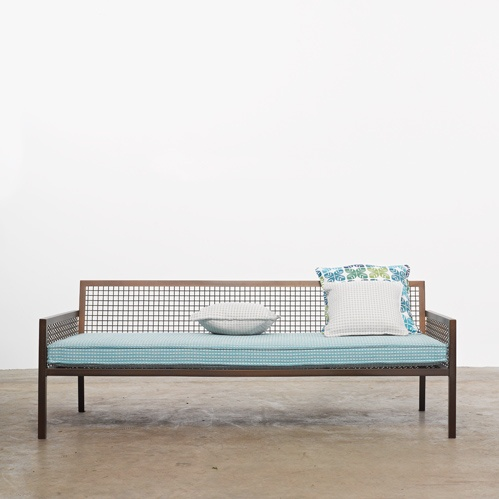 Breeze   Tait outdoor lounge