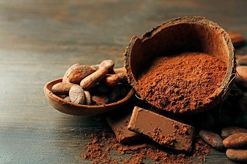 Botanical Name: Theobroma cacao  Origin: Brazil