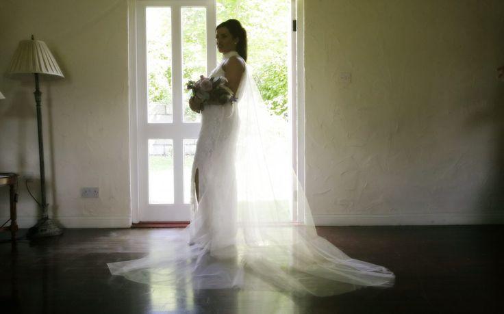 A Boho Inspired Love Fest For Kate & Donal's Irish Wedding - West Coast Weddings Ireland