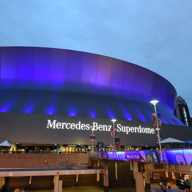 The  NFL  preseason game between the Baltimore Ravens and New Orleans Saints scheduled for Thursday night at the Mercedes-Benz Superdome in New Orleans will reportedly be played as planned...