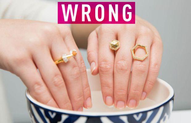 17 Tricks, die Ihre Maniküre aufrechterhalten – Nails