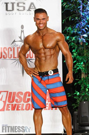 87 best images about Men's Physique Division (IFBB/NPC) on ...