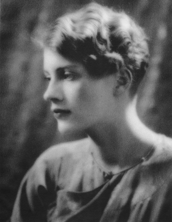 Lee Miller, muse of Man ray and perhaps responsible for some of his best work